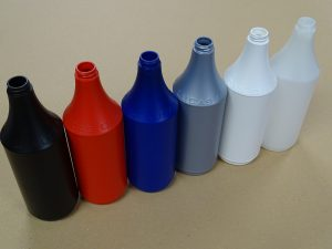 different-colors-32oz-funnel-hdpe plastic container colors