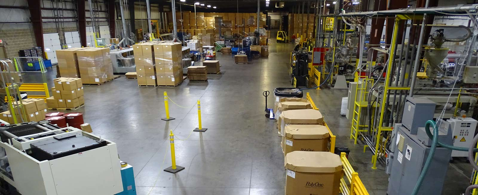 Howard-Packaging-warehouse