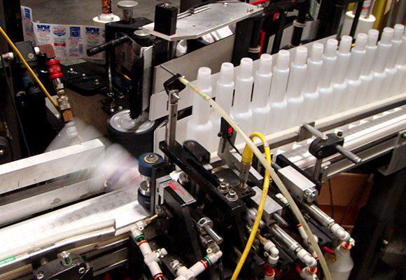 Plastic-Container-Manufacturing