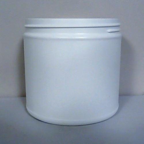 16 oz Jar HDPE