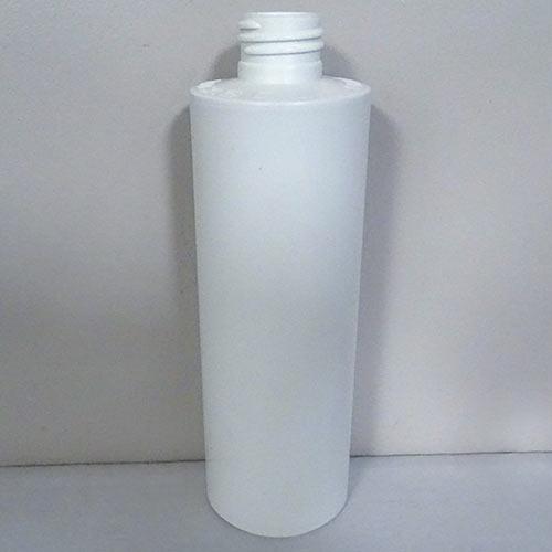 8 oz Cylinder HDPE