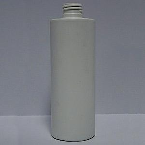 8 oz. Cylinder HDPE