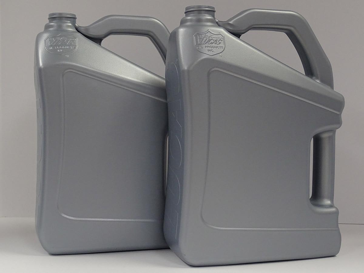 4/5 Liter HDPE
